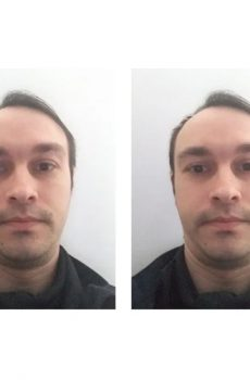 Photos d'identité à domicile